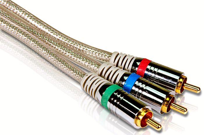 Philips SWV3565 Komponenten Kabel 2m