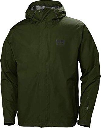 buy popular 12dd6 1e2a7 Helly Hansen Seven J Jacket forest night (men) (62047-470) from £ 54.69