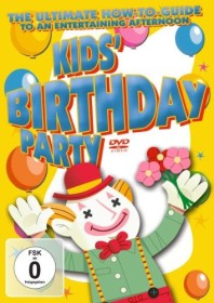 Kid's Birthday Party (DVD)