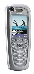 The Phone House BenQ-Siemens U15 (various contracts)