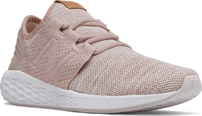 New Balance Fresh Foam Cruz v2 Knit charmwhite (Damen) (WCRUZKC2) ab ? 59,68