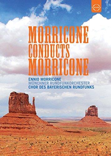 Morricone conducts Morricone -- via Amazon Partnerprogramm