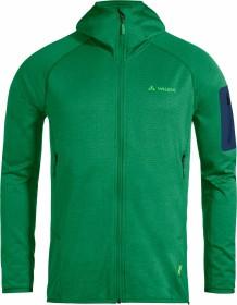 VauDe Back Bowl Fleece II Jacke trefoil green (Herren) (41780-456)