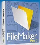 FileMaker: FileMaker Pro 5.0 - 320000d (PC+MAC)