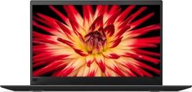 Lenovo ThinkPad X1 Carbon G6, Core i7-8550U, 16GB RAM, 512GB SSD, NFC, LTE (20KH007AGE)