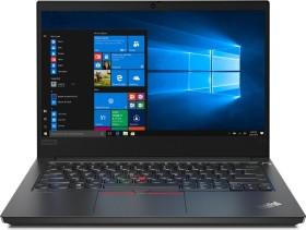 Lenovo ThinkPad E14, Core i7-10510U, 16GB RAM, 512GB SSD (20RA001BGE)