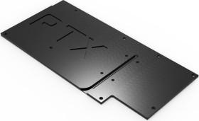 Aqua Computer Backplate für kryographics NEXT RTX 3080/RTX 3090 Strix passiv (23694)