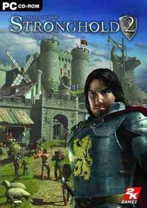 Stronghold 2 (englisch) (PC)