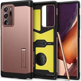 Spigen Tough Armor für Samsung Galaxy Note 20 Ultra bronze (ACS01571)
