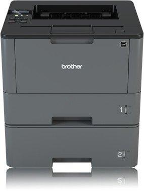 Brother HL-L5200DWT, S/W-Laser