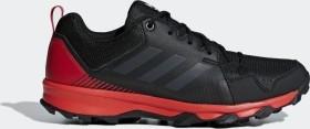 adidas Terrex Tracerocker core black/carbon/active red (Herren) (BC0437)