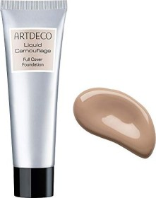 Artdeco Liquid Camouflage Foundation 22 Beige Dust, 25ml