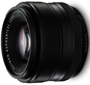 Fujifilm Fujinon XF 35mm 1.4 R schwarz (4004397)