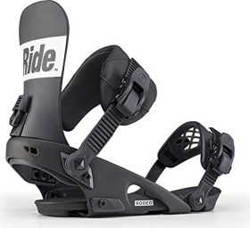 Ride Rodeo Softbindung schwarz (Herren) (Modell 2019/2020)