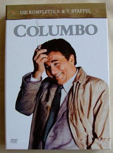 Columbo Box (Season 6-7) -- © bepixelung.org