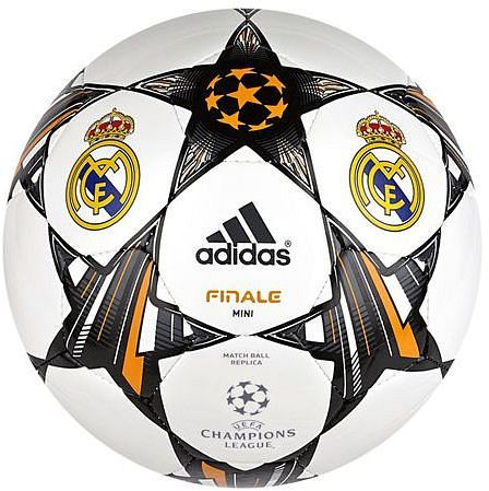 new style acac8 01e8f adidas football Real Madrid mini from £ 8.10