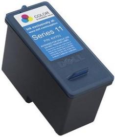 Dell Druckkopf mit Tinte Series 11 dreifarbig hohe Kapazität (592-10276/592-10326)
