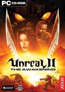 Unreal 2: The Awakening (English) (PC)