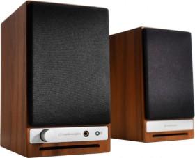 Audioengine HD3 walnut, pair
