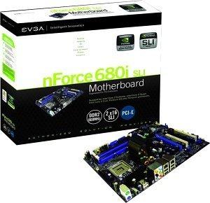 EVGA nForce 680i SLI (122-CK-NF68)