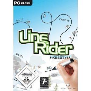 Line Rider Freestyle (deutsch) (PC)
