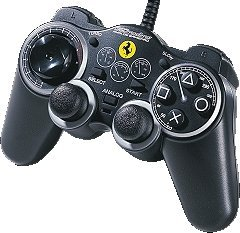 Thrustmaster 360 Modena Gamepad (PS1/PS2) (2960629)