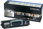 Lexmark Return Toner X340A11G black