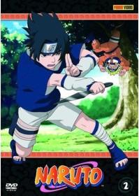 Naruto Vol. 2 (Folgen 6-10) (DVD)