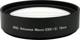 Marumi DHG achromatic Macro 330(+3) 49mm
