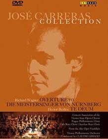 José Carreras & Claudio Abbado - In Frankfurt (DVD)