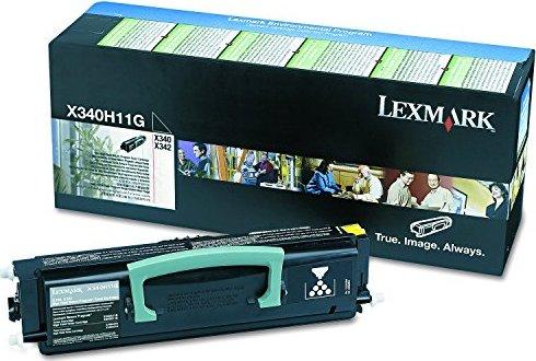 Lexmark X340H11G Return Toner -- via Amazon Partnerprogramm