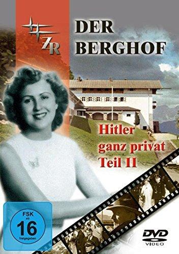Der Berghof - Hitler ganz privat Vol. 2 -- via Amazon Partnerprogramm
