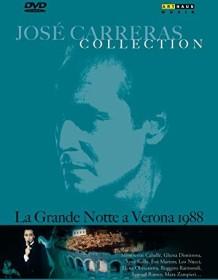 José Carreras - Grande Notte a Verona