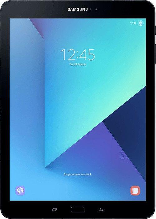 Samsung Galaxy Tab S3 T825 32GB, schwarz, LTE (SM-T825NZKA)