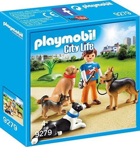 playmobil - City Life - Hundetrainer (9279) -- via Amazon Partnerprogramm