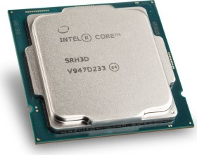 Intel Core i3-10100, 4C/8T, 3.60-4.30GHz, tray (CM8070104291317)
