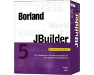 Borland: JBuilder 5.0 Professional (English) (PC) (JBB0050WWFS180)