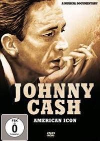 Johnny Cash - American Icon (DVD)