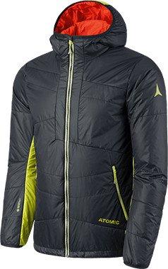 Atomic Ridgeline Primaloft Jacke schwarz   Preisvergleich