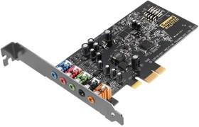 Creative Sound Blaster Audigy FX retail, PCIe (70SB157000000)