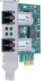 Allied Telesis 2911 Serie, 2x LC-Duplex, PCIe x1 (AT-2911LX/2LC)
