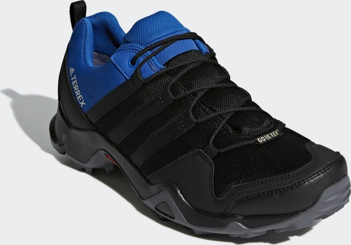 huge selection of 25c60 c65ca adidas Terrex AX2R GTX core black blue beauty (men) (AC8032) starting from  £ 68.48 (2019)   Skinflint Price Comparison UK