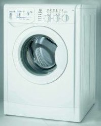 Indesit WIXL 145 Frontlader