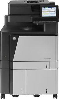 HP Color LaserJet Enterprise MFP M880z+ NFC, Farblaser (D7P71A)
