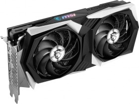 MSI Radeon RX 6600 XT Gaming X 8G, 8GB GDDR6, HDMI, 3x DP (V502-003R)