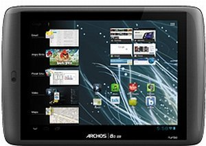 Archos 80 G9 Turbo, 1.50GHz, Android 4.0, 16GB (502036)
