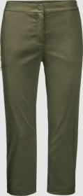 Jack Wolfskin Senegal Hose lang delta green (Damen) (1505831-4092)