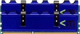 Mushkin Enhanced High Performance DIMM Kit HP2-8500 4GB, DDR2-1066, CL6-7-7-20 (996689)