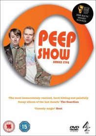 Peep Show Season 5 (UK)