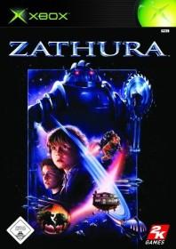 Zathura - Ein Abenteuer im Weltraum (Xbox)